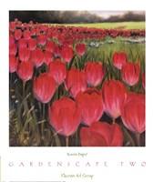 Gardenscape Two Fine-Art Print