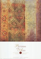 Patterns of the Ages I Fine-Art Print