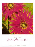 Gerbera Maximus One Fine-Art Print