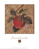 Fruit Panel One Fine-Art Print