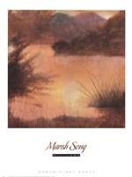 Marsh Song Fine-Art Print