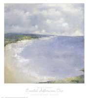 Coastal Afternoon One Fine-Art Print