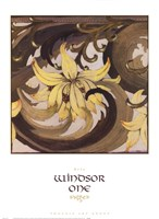 Windsor One Fine-Art Print