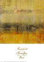 Ancient Bombay One Fine-Art Print