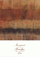 Ancient Bombay Two Fine-Art Print