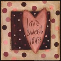 Love Sweet Love Fine-Art Print