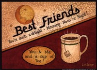 Best Friends Fine-Art Print
