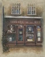 Taverne De La Mer (Sm) Fine-Art Print