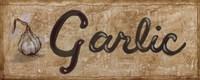 Garlic Fine-Art Print