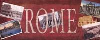Great Cities III Fine-Art Print