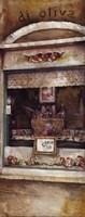 Storefront Of Italy I Fine-Art Print