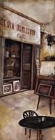 Storefront Of Italy II Fine-Art Print