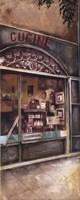 Storefront Of Italy III Fine-Art Print