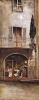 Storefront Of Italy IV Fine-Art Print