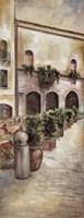 Stradelle Di Lombardia I Fine-Art Print
