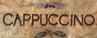 Capuccino Fine-Art Print