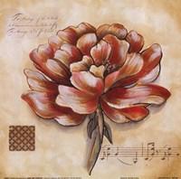 Blossoms I Fine-Art Print