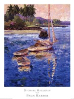 Palm Harbor Fine-Art Print