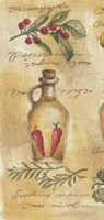 Olive Pepperocini I Fine-Art Print