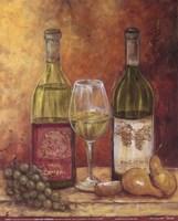 Chardonnay (Sm) Fine-Art Print