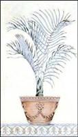 Palm Topiary I Fine-Art Print