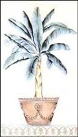 Palm Topiary II Fine-Art Print