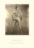 Martha Laber Fine-Art Print