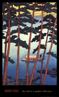 Winter at Arashiyama Fine-Art Print