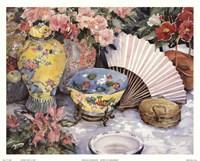 Oriental Splendor Fine-Art Print