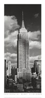 Empire State Building Fine-Art Print
