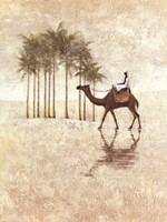 Timbouktou I Fine-Art Print