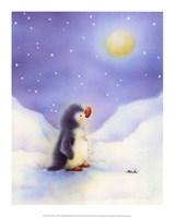 Little Penguin Fine-Art Print