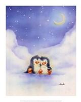Little Penguins Fine-Art Print