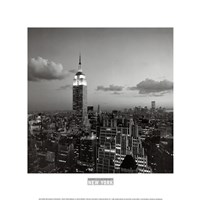 Empire State Building New York Fine-Art Print