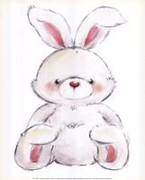Rabbit Fine-Art Print