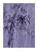 Bamboo Leaves I Fine-Art Print