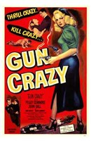 Gun Crazy Fine-Art Print