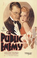 The Public Enemy Fine-Art Print