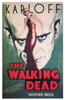 The Walking Dead Wall Poster