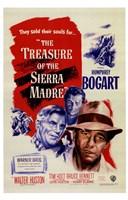 Treasure of the Sierra Madre - Characters Fine-Art Print