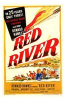 Red River Fine-Art Print