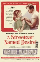 Streetcar Named Desire Marlon Brando Fine-Art Print
