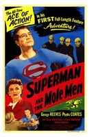 Superman and the Mole Men Fine-Art Print