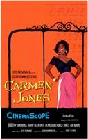 Carmen Jones Fine-Art Print