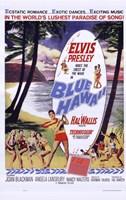 Blue Hawaii Fine-Art Print