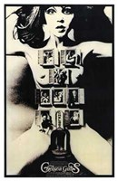 Chelsea Girls Wall Poster