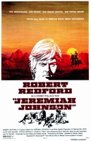 Jeremiah Johnson Fine-Art Print