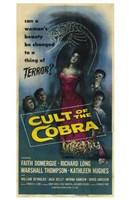 Cult of the Cobra Fine-Art Print