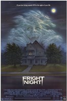 Fright Night Fine-Art Print