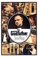 The Godfather Scenes Fine-Art Print